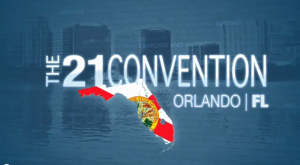 21 Convention Orlando 2011