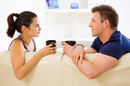 Relationship conversation