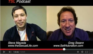 TSL Podcast Greg Swann