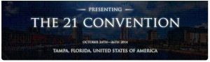 21Convention Tampa