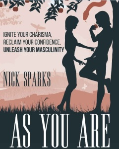 Nick Spark As You Are