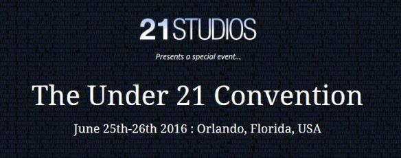 U21C 2016 Orlando