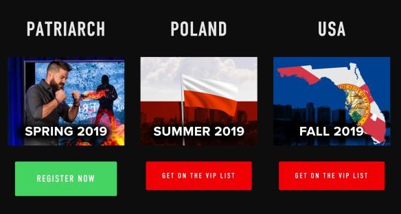 21C PE Orlando 2019