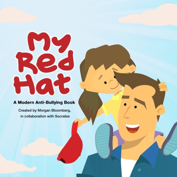 My-Red-Hat-Book-Cover